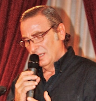Joaquín De la Buelga