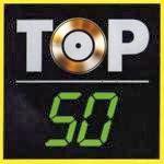 Capa Top 50 – Coffret (2013) | músicas