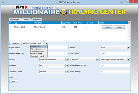 What You Can Do With the FIFA Ultimate Team Millionaire Trading Center?