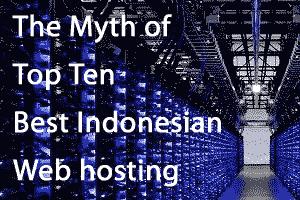 Waspadai Jargon 10 Besar Webhosting Terbaik