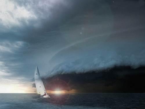 Khi Gió Đổi Hướng