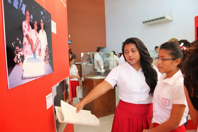 Festeja 40 años de fundación la Escuela Normal de Educación Preescolar