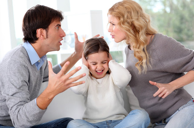 10 Penyebab Perceraian Sering Terjadi di Rumah Tangga