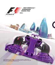Proxima Carrera: Grand Prix de Europa