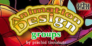 Animation Design Resource & Port
