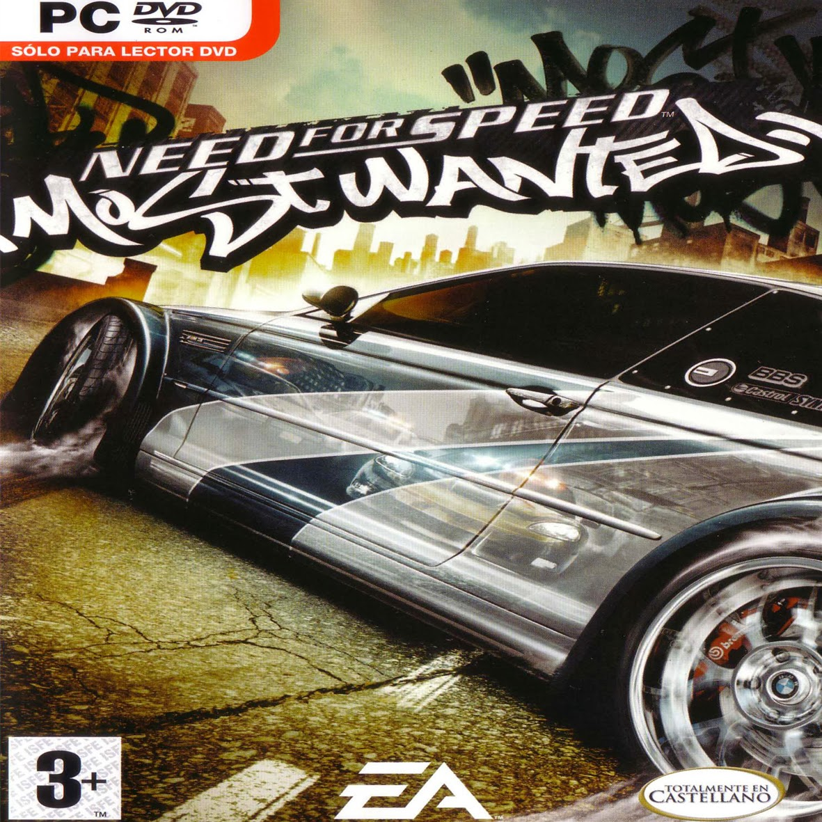 �� ��� need for speed most wanted ����
