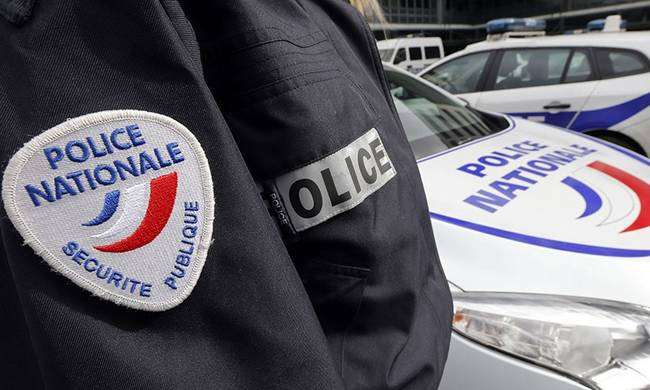Αιματηρή έκρηξη παγιδευμένου δέματος στα γραφεία του ΔΝΤ στο Παρίσι