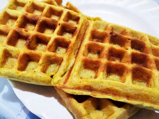 easy waffle philippines