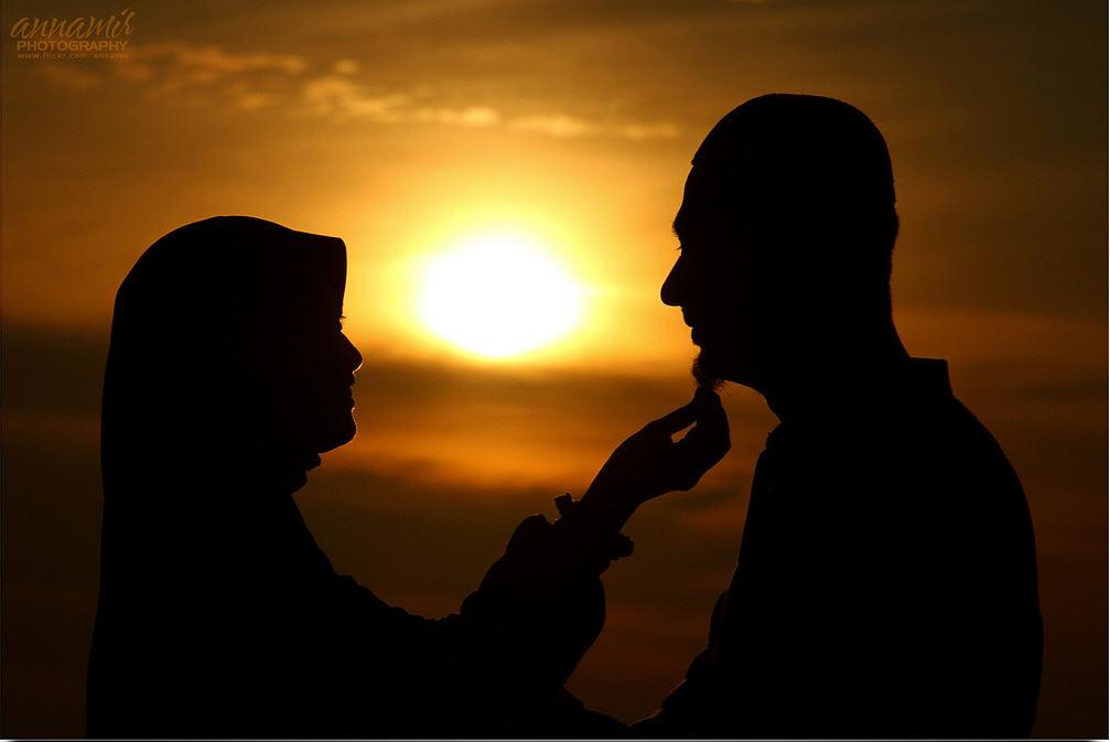 Kisah Cinta Ali Bin Abi Thalib & Fatimah Az-Zahra [10]