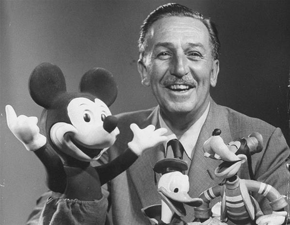 Disney Avenue: Walt Disney's Cryogenically Frozen Urban Legend ...