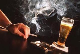 Καπνόσημο και τέλος ο αντικαπνιστικός Νόμος...