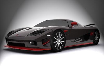 El Koenigsegg CCXR Edition