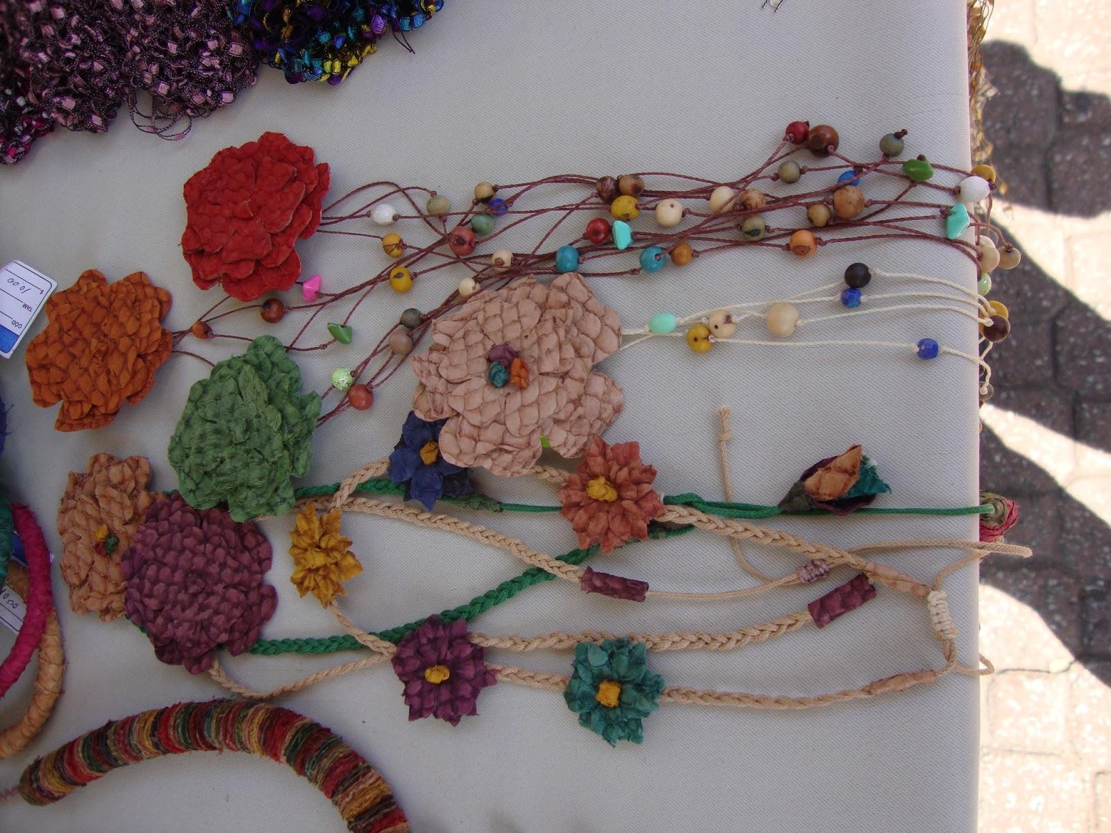 Artesanato Em Mdf Kit Higiene Para Bebe ~ Art' Cultura Embu Artesanato em Couro de Peixe na Feira de Artes de Embu das Artes