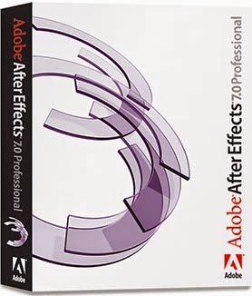 Adobe After Effect poster