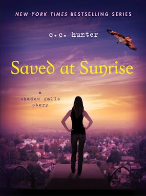 Saved at Sunrise – Shadow falls #4.5