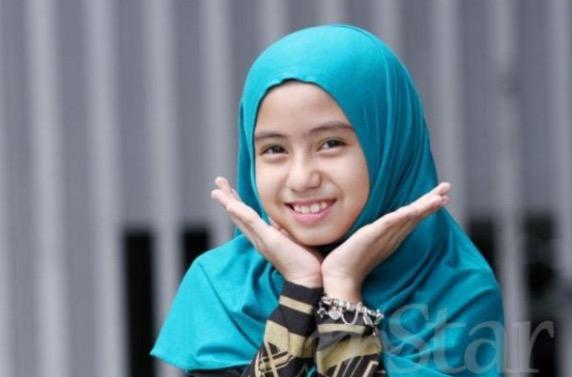 Mia Sara dedah tawaran berlakon semakin berkurang selepas berhijab