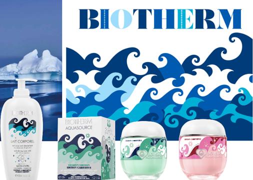 Sorteo Biotherm Water Lovers en Beautyvictim