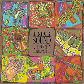 Big Sound Authority - This House