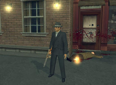 The Godfather II Pc Full Game Download
