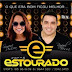 Forró Estourado CD - Remasterizado Outubro - 2014