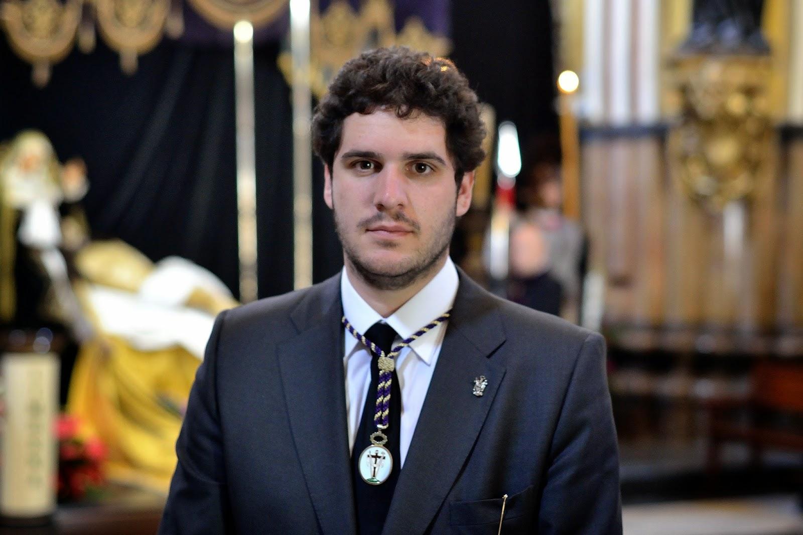La web de la semana santa de zaragoza octubre 2014 - Nacho navarro ...