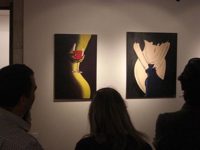 The works of Nicolau and Teresa Duarte