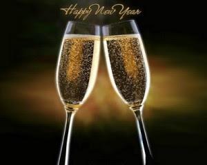 Las mas bellas palabras de año nuevo bonitas de buenos deseos