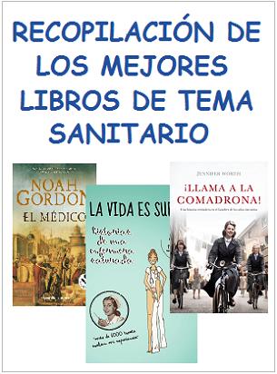 libros sanitarios