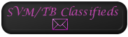 The SVM/TB Classifieds