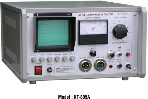 hiệu chuẩn Máy Kiểm Tra Điện Áp Cao