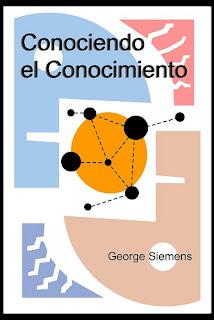 """Portada del libro """"Conociendo el conocimiento"""""""