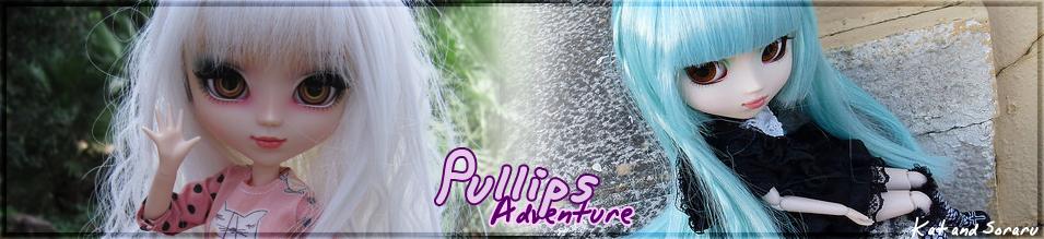 Pullips Adventure
