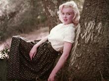 Venden el expediente médico de Marilyn Monroe por 19.000 euros