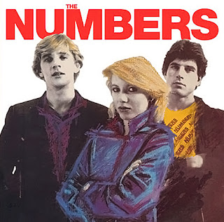 The Numbers - The Numbers - 1980