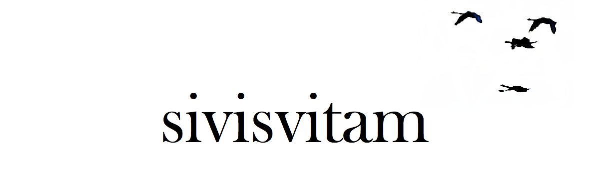 sivisvitam