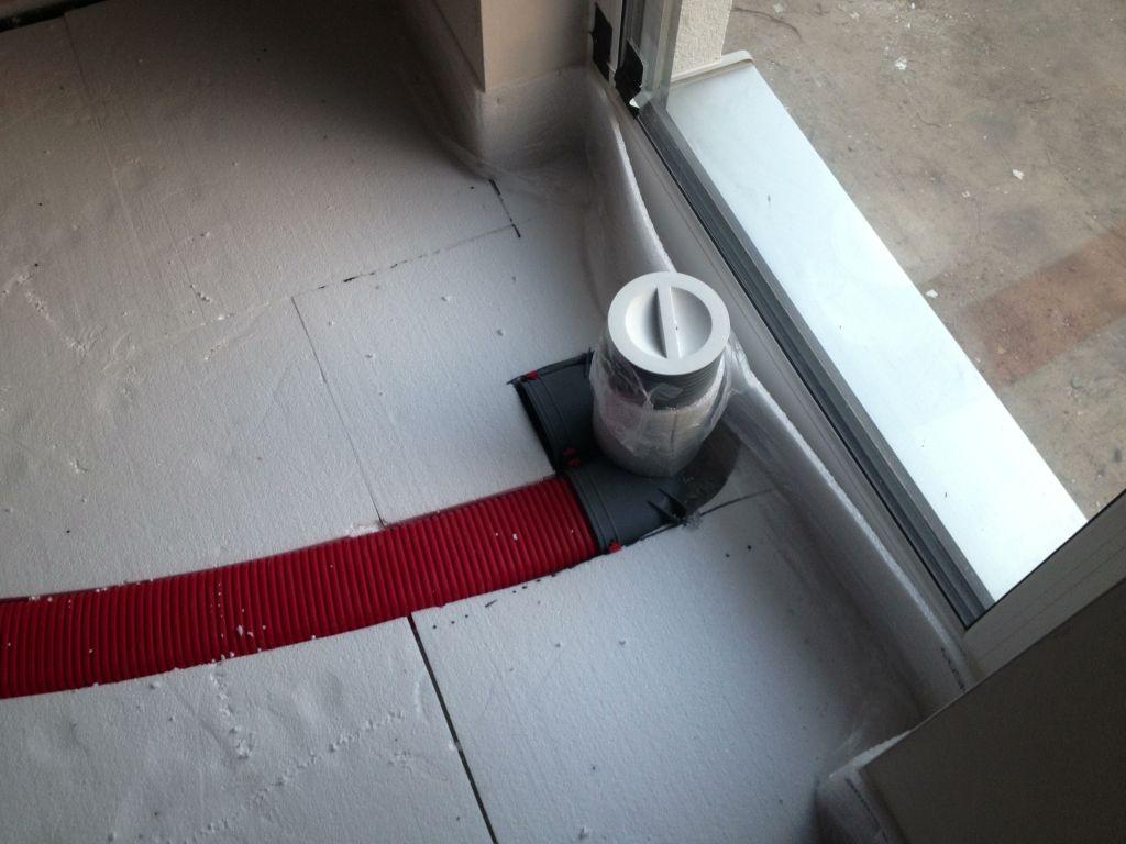 Fußbodenaufbau Fußboden Dämmen ~ Hum s bau tag dämmung fußboden