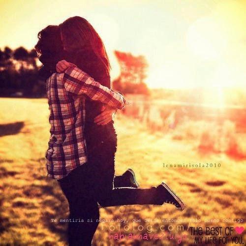 Bonitas imagenes de amor hermosas frases para dedicar  - Imagenes De Amor Con Poemas Romanticos