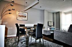 Piso en venta junto al Palacio de la Ópera, tres dormitorios, garaje. 267.000€
