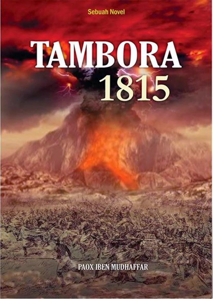 NOVEL TAMBORA 1815
