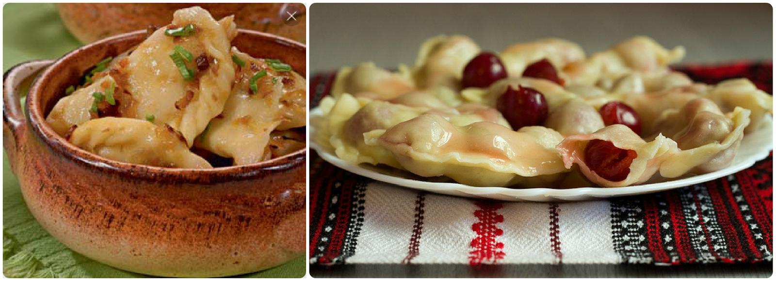 Cuisine ukrainienne atelier cuisine ukrainienne le blog for Cuisine ukrainienne