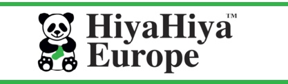 HiyaHiya Europe _ dealer