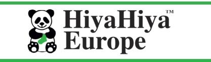 HiyaHiya Europe _ dealer