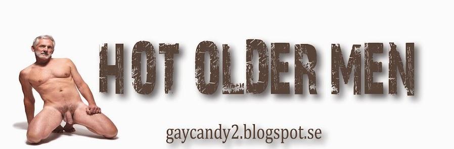 HOT OLDER MEN