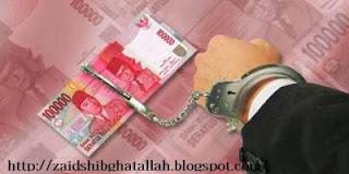 News : RUU Tipikor Suburkan Korupsi
