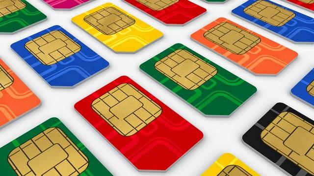 Equipe de Espionagem da NSA Hackearam Fabricantes de Cartões 'SIM'