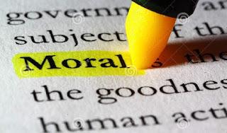 moralitas. moral