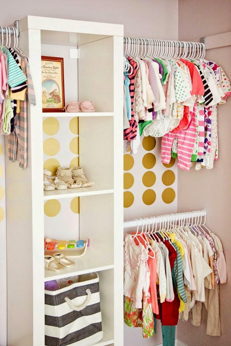 Conseils d co et relooking 7 id es et conseils pour organiser la chambre du - Organiser chambre bebe ...
