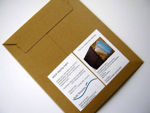 quilt kit