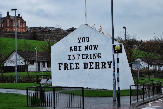 Ciudad libre de Derry
