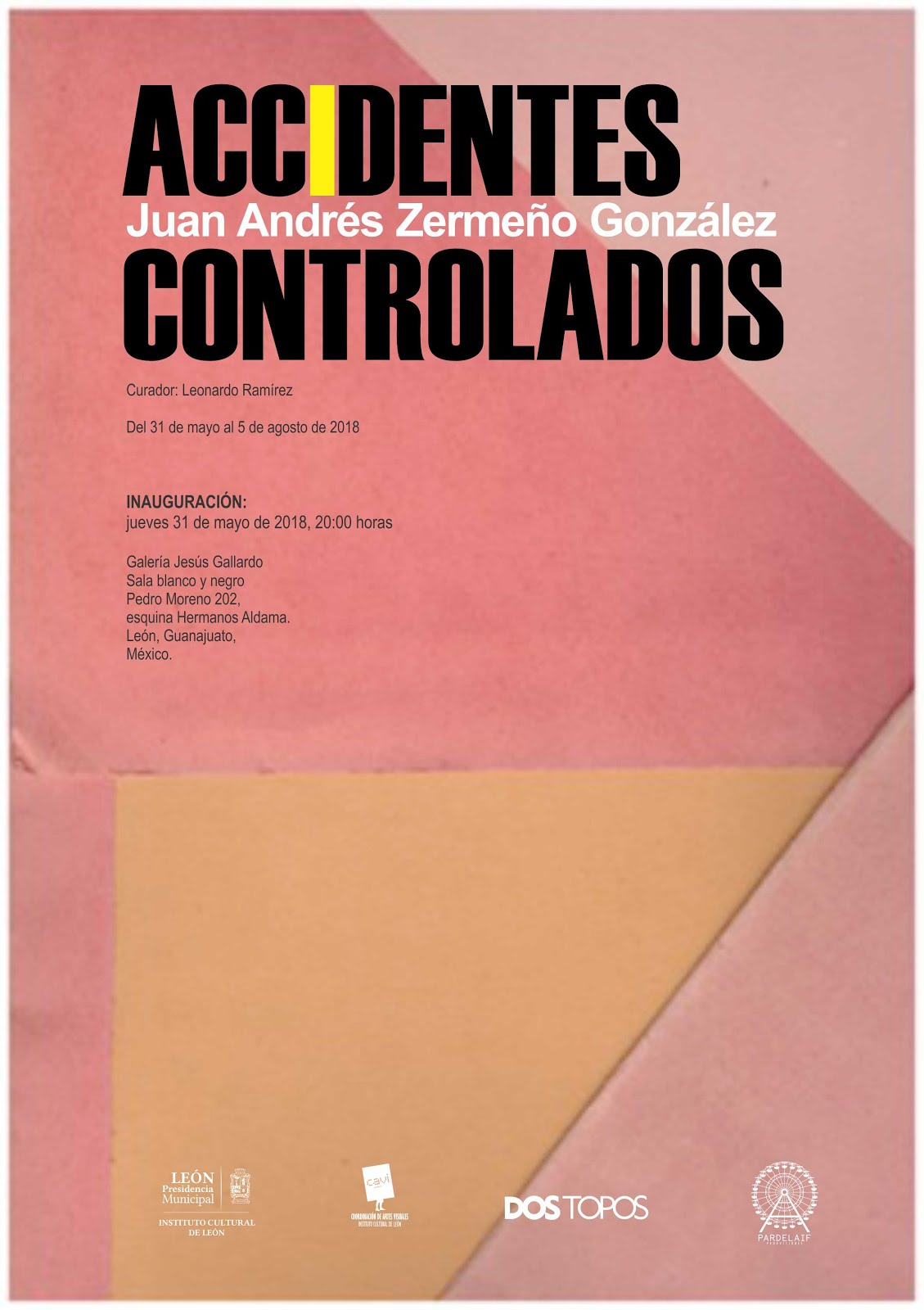 Accidentes controlados